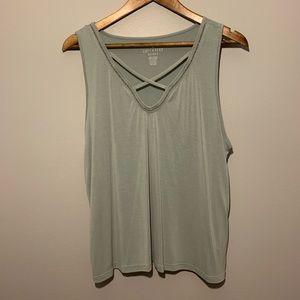 American Eagle Outfitters Tops - 🚩 3/$15 AE Soft & Sexy Tank